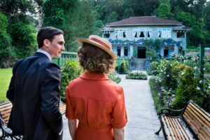 indian summers review 092515