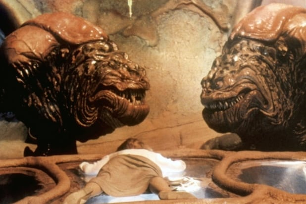 mars red planet movie monsters - photo #20
