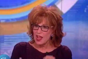 Joy Behar on Donald Trump Megyn Kelly feud
