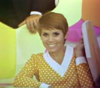 judy carne on johnny carson