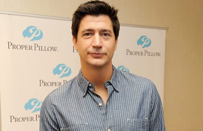 BEVERLY HILLS, CA - AUGUST 23:  Actor Ken Marino attends the HBO Luxury Lounge featuring PANDORA at Four Seasons Hotel Los Angeles at Beverly Hills on August 23, 2014 in Beverly Hills, California.  (Photo by Angela Weiss/Getty Images for Mediaplacement)