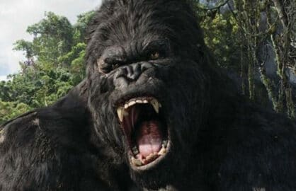 king kong astonishing cgi creations