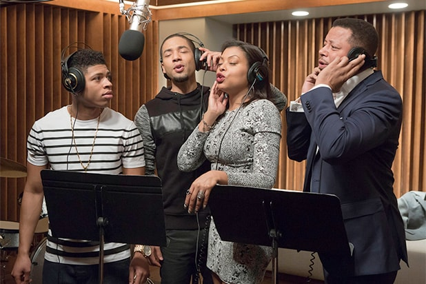 'Empire' Producers Sued for $1.5 Billion for Copyright Infringement