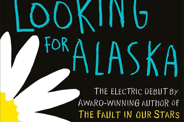 looking for alaska - photo #22
