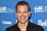 matt damon pga