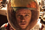 Matt Damon in The Martian