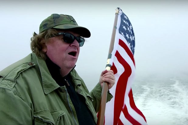 analysis of farenheit 911 Critical analysis of farenheit 911, planned documentary by michael moore.