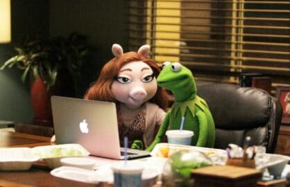 muppets review