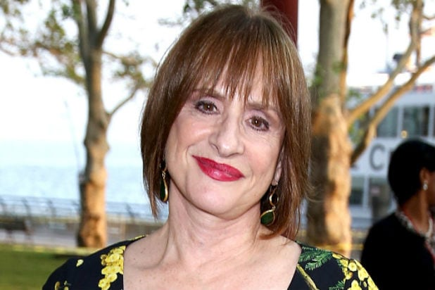 Patti Lupone Returns To Penny Dreadful As Series Regular