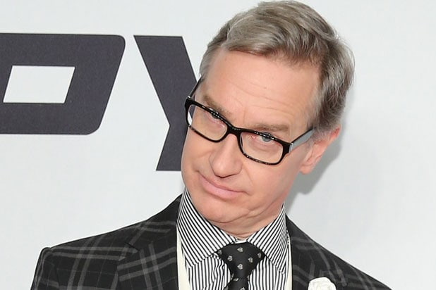 Paul Feig Ghostbusters