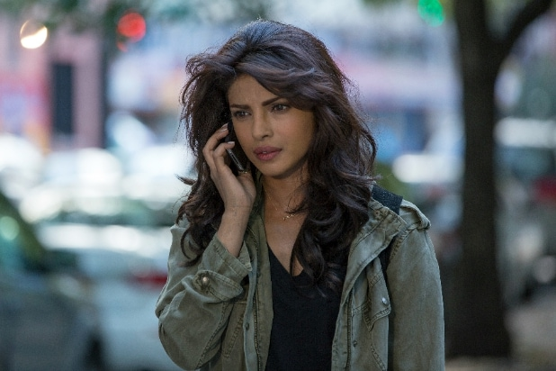Why Priyanka Chopra's 'Quantico' Casting Was a Game Changer for EP Joshua Safran