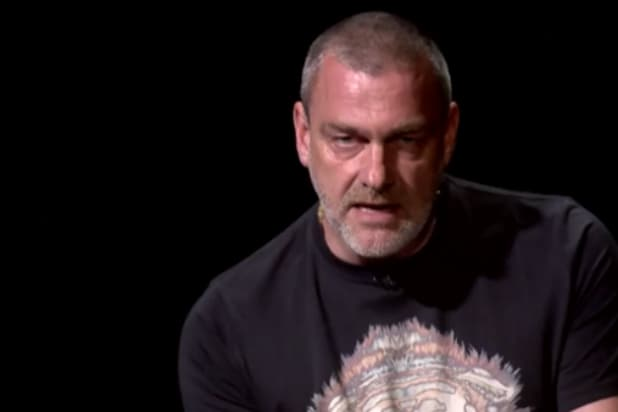 Ray Stevenson Will Give Your Kids Nightmares With Chilling