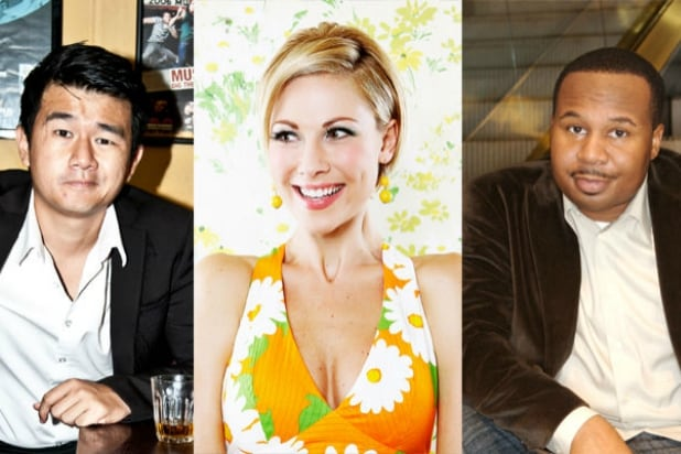 Trevor Noah     s      Daily Show      Adds Ronny Chieng  Desi Lydic and Roy     TheWrap