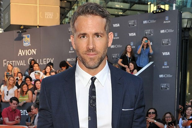 5f30a6153a3360 Ryan Reynolds Roasted by Hugh Jackman as  Deadpool  Actor Receives Walk of  Fame Star