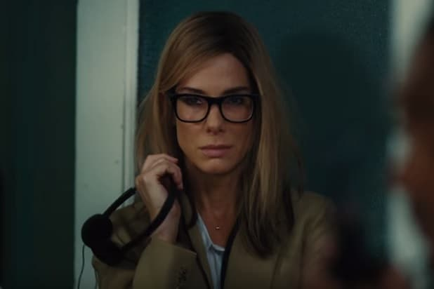 Sandra Bullock Pulls Off An Upset In First Our Brand Is Crisis Trailer Video