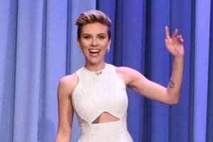 scarlett johansson highest paid actresses actress