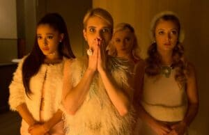 scream queens review