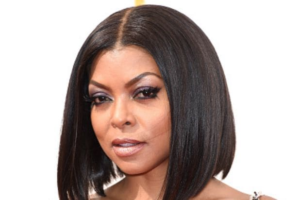 Taraji P. Henson to play lead role in 'What Women Want' remake