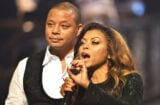 Terrence Howard Taraji P. Henson Empire