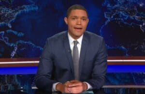 trevor noah daily show review