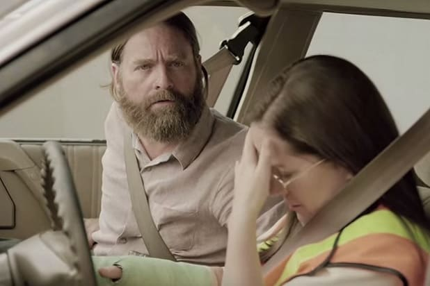 'Baskets' to End After 4 Seasons on FX