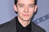 Asa Butterfield The Space Between Us