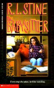 Babysitter_book