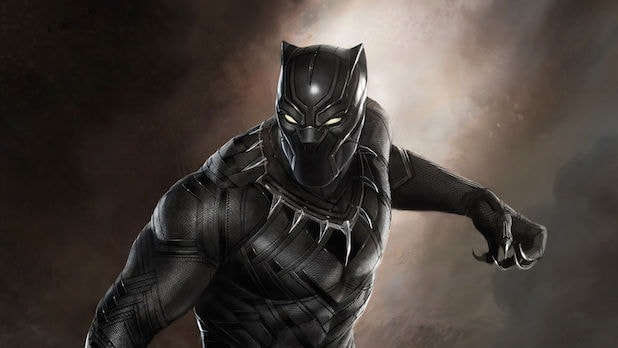 cd3d39bf6711 Joe Robert Cole Nears Deal to Write 'Black Panther' for Marvel (Exclusive)