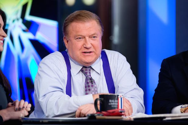 Fox News Fires Bob Beckel After Racism Accusation