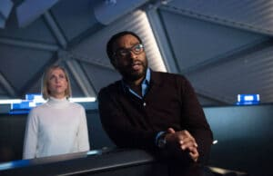 Chiwetel Ejiofor The Martian