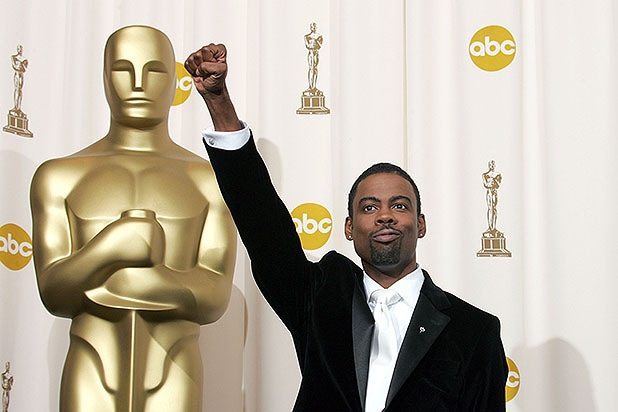 96f79ccd Chris Rock Returning to Host Oscars