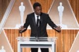Chris Rock at the Governors Awards