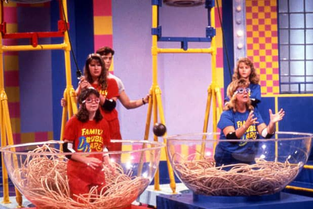 Double Dare' to Reboot on Nickelodeon This Summer (Video)