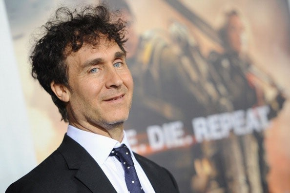 "NEW YORK, NY - MAY 28: Director Doug Liman attends the ""Edge Of Tomorrow"" red carpet repeat fan premiere tour at AMC Loews Lincoln Square on May 28, 2014 in New York City. (Photo by Dimitrios Kambouris/Getty Images)"
