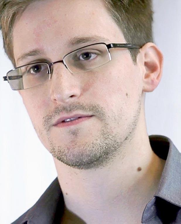 Edward Snowden NSA Presidential Pardon Oliver Stone Joseph Gordon-Levitt