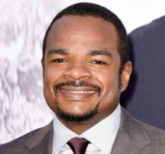 """LOS ANGELES, CA - AUGUST 10: Director F. Gary Gray arrives at the premiere of Universal Pictures and Legendary Pictures' """"Straight Outta Compton"""" at the Microsoft Theatre on August 10, 2015 in Los Angeles, California. (Photo by Kevin Winter/Getty Images)"""