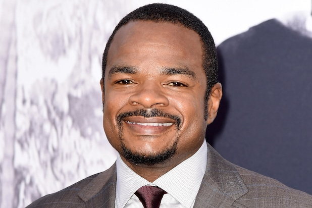 "LOS ANGELES, CA - AUGUST 10:  Director F. Gary Gray arrives at the premiere of Universal Pictures and Legendary Pictures' ""Straight Outta Compton"" at the Microsoft Theatre on August 10, 2015 in Los Angeles, California.  (Photo by Kevin Winter/Getty Images)"