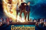 Goosebumps R.L. Stine