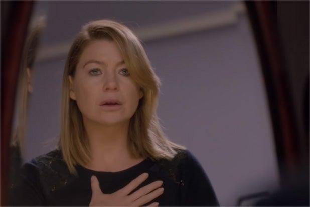 Greys Anatomy Finale Youve Got To Be Kidding Us