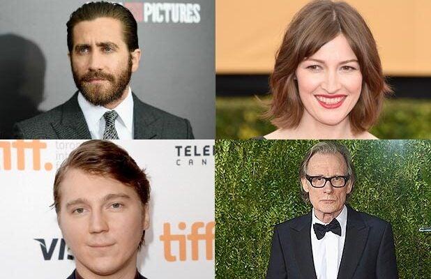 Gyllenhaal-Macdonald-Dano-Nighy