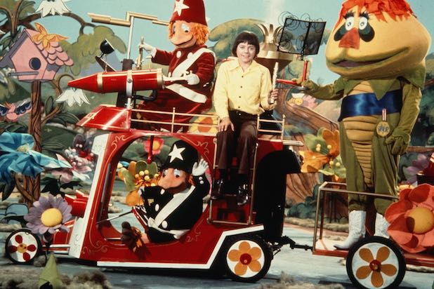 Nickelodeon To Bring Hr Pufnstuf Back To Tv After 45 Years