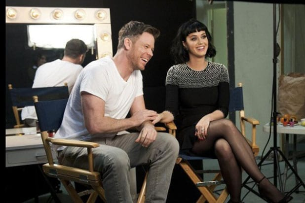 Hollywood Makeup Artist Jake Bailey Found Dead In Apparent Suicide