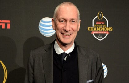 President of ESPN Inc. John Skipper