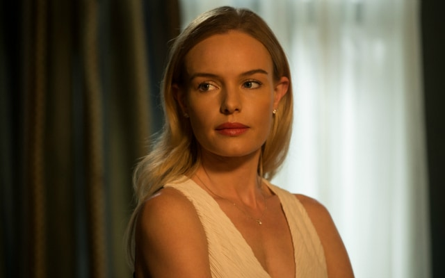 Dennis Quaid, Kate Bosworth Bicker in First Crackle Drama ... Kate Bosworth