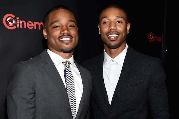 Ryan Coogler Michael B. Jordan Creed Wrong Answer