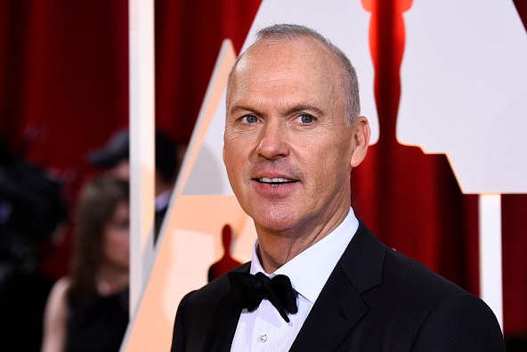 Michael Keaton Spider-Man Villain
