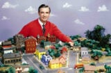 Won't you Be my neighbor Mister Rogers Neighborhood