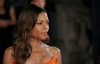 Naomie Harris/Getty Images