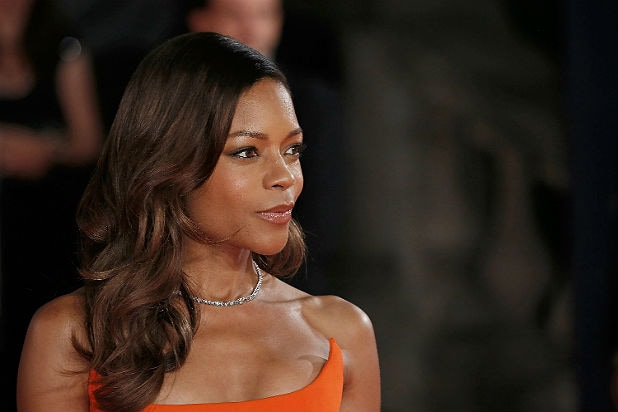 'Moonlight' Star Naomie Harris to Join Dwayne Johnson's 'Rampage' for New Line