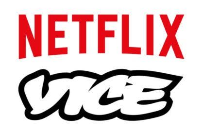 Netflix Vice